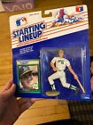 Vintage Starting Lineup Joe Canseco 1989 Brand New Carded Action Figure