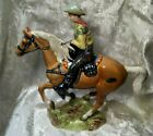 Vintage Beswick Horse - 1377 - Canadian Mounted Cowboy