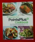Weight Watchers Points Plus Cookbook Softcover 318 pgs 10 1 4 x 8 1 4