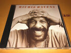 RICHIE HAVENS 17 hits CD woman WHATS GOING ON here comes th sun STARTD JOKE ryko