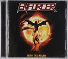 ENFORCER: Into the Night US Heavy Artillery Heavy Metal Thrash CD Orig