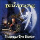 DELIVERANCE-WEAPONS OF OUR WARFARE 1990 Intense Label Like New Rare