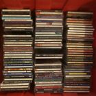 Pick From List: Music CD's Compact Discs