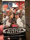 2013 Topps MLB Sticker Collection 35