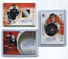 2009-10 Stanley Cup Cards: Philadelphia Flyers 10