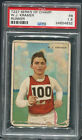 1912 T227 Series of Champions Baseball Cards 13