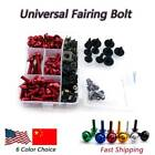 Fairing Bolt Anodized Mounting Fixing Fit For Kawasaki GTR1400 2004-2017