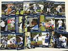 24 2013 Charlotte Stone Crabs Team Set Cards Signed Auto Lot Tampa Bay Rays
