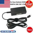 AC Charger Adapter for Asus Transformer Book Flip TP200 TP200S TP200SA Laptop PC