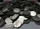 1000 coins Old Canadian Nickel Lot 1953 1981 999 NICKEL FREE SHIPPING