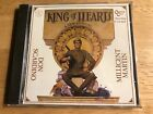KING OF HEARTS ORIGINAL CAST RECORDING COMPACT DISC [LIKE NEW]