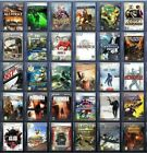 PC Games (As-Is Regarding Online/Keys) - Sold Individually