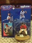 Chuck Knoblauch Signed/ Autographed 1998 Starting Lineup.. Twins..Yankees