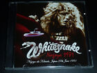 WHITESNAKE NAGOYA 1981 Black Sabbath Deep Purple Ozzy Dio Motley Crue JAPAN 2CD