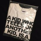 fcking awesome dead kid new rare 2006 made in usa hand screened supreme nyc