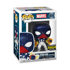 Ultimate Funko Pop Spider-Man Figures Checklist and Gallery 89