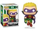 Ultimate Funko Pop Green Lantern Figures Checklist and Gallery 37