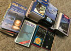 Flying Pilot Aviation Plane Training Lot Of 22 VHS VCR Video Tapes USED