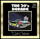 The 70's Decade: The Gold Collection (CD, 2007, St. Clair; Seventies)