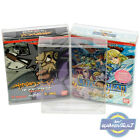 100 x WonderSwan Game BOX PROTECTORS Strong 0.4m Plastic Protective Display Case
