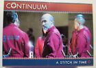 2014 Rittenhouse Continuum Seasons 1 and 2 Trading Cards 18