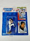 1993 MLB Jack McDowell Starting Lineup Action Figure Chicago White Sox SLU Cards