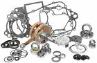 New Complete Engine Rebuild Kits for Yamaha WR 250 F (10-13)