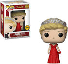 Pop Royals 3.75 Inch Action Figure Pop - Diana Princess Of Wales #03 Chase
