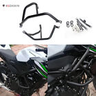 Fairing Body Guard Crash Bar Frame Protector for Kawasaki Ninja 400 2018-2020