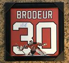 Martin Brodeur Cards, Rookie Cards and Autographed Memorabilia Guide 46