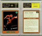 Punch-Out! Top Mike Tyson Cards 25