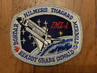 1992 NASA Space Shuttle Discovery Mission STS 42 Patch Microgravity Effects IML1