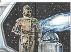 2015 Topps Star Wars Illustrated: The Empire Strikes Back 32