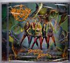 burning witches dance with the devil (CD album)