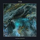 YOB The Great Cessation CD NEW Relapse Records CD7380R