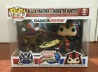 2017 Funko Pop Marvel vs Capcom Infinite Vinyl Figures 6