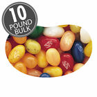 FRUIT BOWL MIX Jelly Belly Candy Jelly Beans 10 LB BEST PRICE Free Shipping