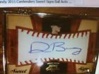 2011 Playoff Contenders Baseball Cards 13
