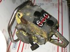 Lombard 660 Chainsaw - Barn Find - Power Products AH-58 engine RARE