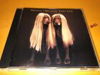 NELSON Because They Can CD Gunnar & Matthew nelson brothers 2nd album Don Felder