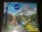 NEW SEALED DAMNED NATION ROAD OF DESIRE CD ENGLISH IMPORT