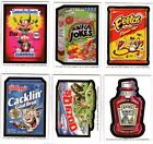 2013 Topps Wacky Packages Halloween Postcards 18