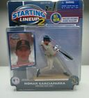 Nomar Garciaparra 2001 Starting Lineup 2 Boston Red Sox Sealed Original MLB
