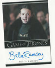 2018 Rittenhouse Game of Thrones Season 7 Trading Cards 19