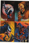 1995 Fleer Ultra Spider-Man Trading Cards 22