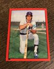 PAUL MOLITOR 1982 Topps Stickers SIGNED AUTO AUTOGRAPH - Tough Find