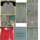 Baby Cloth | Shirt | Apron | Sweatpants | One Piec | Fitted Sheet | Hat | Beanie
