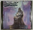 STEEL PROPHET - UNSEEN ( DIGIPACK CD Nuclear Blast 2002 ) Power Metal *Sealed*