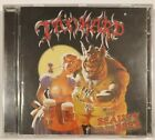 TANKARD - THE BEAUTY AND THE BEER ( CD AFM 2006 ) Thrash Metal *Sealed*
