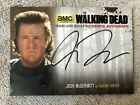 2012 Cryptozoic The Walking Dead Season 2 Autographs Guide 26